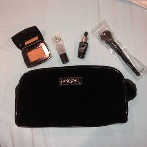 NEVER USER LANCÔME MAKEUP BUNDLE
